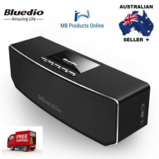 2017 Bluedio CS4 Mini Bluetooth Speaker Portable Wireless Sound System 3D Stereo