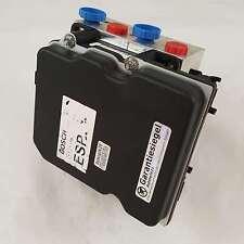 IVECO DAILY ABS ESP  PUMPE 504182320 0265234521 0265950629 12MONATE GARANTIE