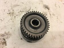 John Deere Mid 425,445,455 PTO Clutch & Gear; AM878408
