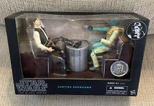 Star Wars Black Series Cantina Showdown Toys R Us Exclusive SEALED