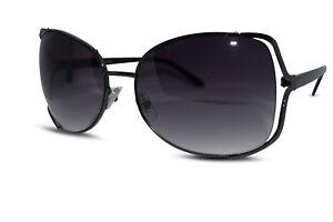 Womens Oversized Pilot Sunglasses Women Luxury Shades Fashion Glasses Ladies