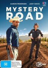 Mystery Road - 2018 ABC TV Mini-Series : NEW DVD