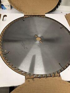 "Wadkin 18"" Diameter TCT Sawblade"