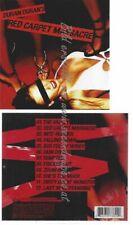 CD--DURAN DURAN | --RED CARPET MASSACRE