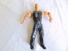 ECW SANDMAN WCW Hak WWE Ruthless Aggression Classic ACTION Figure Jakks 2003