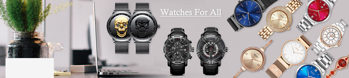 Stylish Watches Supermarket