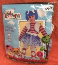 Rubies Lalaloopsy Mittens Fluff  Girls Size 4-6