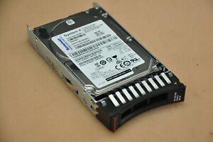 Lenovo System X 300GB 10K 6GB SFF SAS hard drive w/Caddy 90Y8878/90Y8877/90Y8881