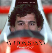 Ayrton Senna - Through My Eye