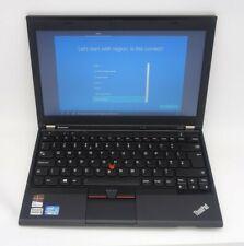 Lenovo Thinkpad X230 Laptop- Core i5 8GB Ram SSD/HDD Windows 10 Pro & Warranty