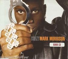 MARK MORRISON - Crazy: Remix CD (UK 4 Tk CD Single Pt 2)