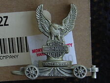 2001 HARLEY DAVIDSON TRAIN PEWTER BOXCAR EAGLE RAREST
