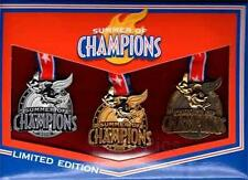 Disney Summer of Champions Olympic  Medals Boxed Set  Pin