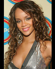 RIHANNA 8X10 PHOTO PICTURE PIC HOT SEXY CANDID 48