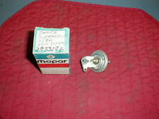 NOS MOPAR 1968-70 CARTER AVS 4 BARREL CARB 340 383 440 CHOKE PULL OFF