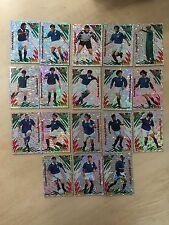 67414 Lotto 18 Figurine Panini - Calcio 96 Cards - Nazionale Del Piero Baggio