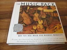 Ron van der Meer/Michael Berkeley -- the MUSIC-PACK (Musikpaket) mit CD // 1994