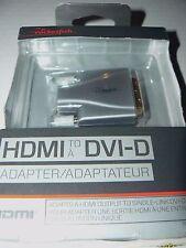 Rocketfish HDMI to DVI Adapter (RF-G1174-C)