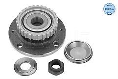 Fits Xsara Rear Disc Petrol & Diesel Models  98-04 Rear Wheel Bearing Kit