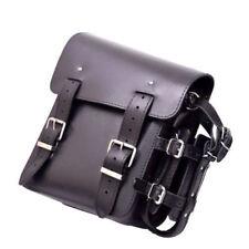 Alforjas y bolsas negros para motos para 10 L