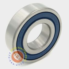"1657-2RS Sealed Radial Ball Bearing 1-1//4/"" Bore"