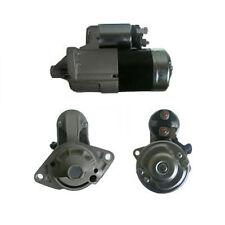 Fits SUZUKI Jimny 1.3 (SN413) Starter Motor 1998-On - 17488UK