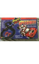 Snap On HO Scale Speedway Electric Race Set New In Box!!!