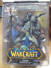 World of Warcraft Action Figur Tauren Shaman Limited Edition (2004) *NEU*OVP* !