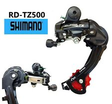 Shimano SIS Tourney RD-TY500  6 Or 7  Speed MTB Bicycle Rear Derailleur  New