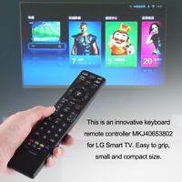Telecomando Ricambio per LG MKJ40653802 32LG3000 LG 42LG5500 LCD TV