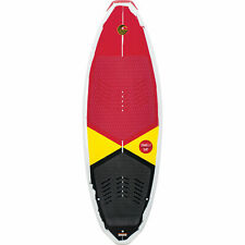 New listing Cwb Heavy Duty Extra Grip Connelly Ride Wakesurf Board & Tail Fins for Beginners
