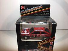 MEBETOYS 6723 ALFA ROMEO ALFASUD SPRINT RACING TEAM- RED 1:25 RARE - GOOD IN BOX