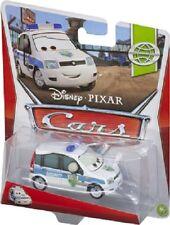 Nouveau: Cars 1:55 Alex Carvill fiat panda de Italia-world grand prix série - 7cm