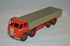 Dinky Toys 501 Foden 1 type cab in excellent condition nice unboxed example
