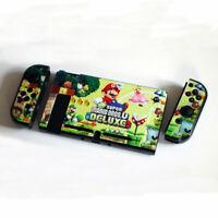 Super Mario Bros U Protective Shell Cover Case for Nintendo Switch & Joy-Con