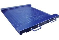 Adam Equipment Ptm 500 Drum And Wheelchair Platform Scale With Gk A Indicator