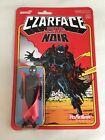 SDCC 2021 Exclusive Super7 CZARFACE Reaction Figure Czar Noir New For Sale