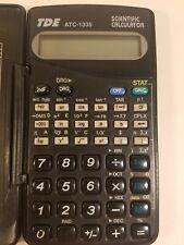 Tde, Atc-1335, Scientific Calculator