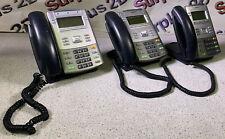 Lot of 3 Nortel IP Phone 1120E