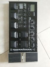 More details for korg ax3000g multi effects guitar pedal