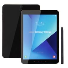 Samsung Galaxy Tab S3 Tablet PC Color Screen Non-Working Fake Dummy Display