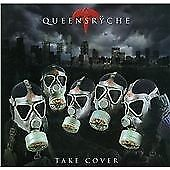 Take Cover, Queensryche, Audio CD, New, FREE & FAST Delivery