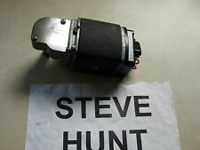 SH01  LUCAS SW4 AUSTIN 8 MORRIS 8 6 VOLT WIPER MOTOR EXCHANGE ONLY STEVE HUNT