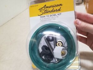 American Standard Tank to Bowl 7387560070AP 241 For 2-Piece Toilets