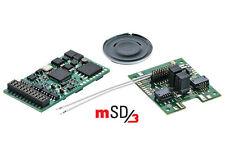 Märklin 60978 märklin SoundDecoder mSD3 Diesellok Fabrikneu