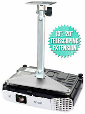 Projector Ceiling Mount for Epson EB-W03 EB-W04 EB-W120 EB-W130 EB-W17 EB-W18
