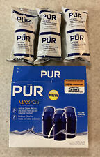 New ListingPur Maxion Basic Faster Filter Replacement Pitcher Filters Dr2