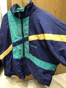 Reebok Retro Jacket
