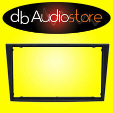 MA/296NL Mascherina Autoradio Opel Zafira 2DIN Adattatore Cornice Vano Radio