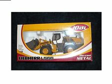 LIEBHERR  L 566- DIE-CAST METAL- Ref 220- 100% NEW-NEVER REMOVED FROM THE BOX.